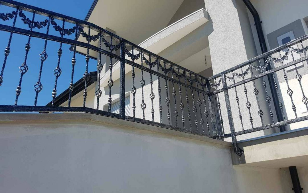 Kovana ograda, Johovica – Velika Kladuša