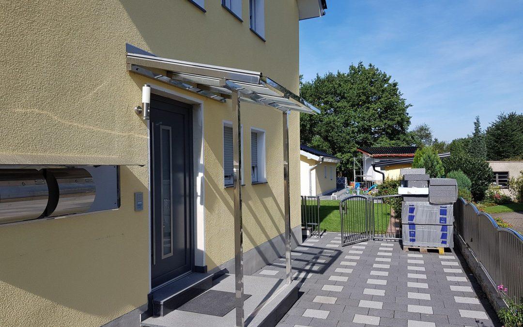Nadstrešnice, Leverkusen Njemačka